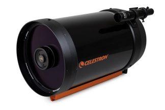 Celestron C8 CGE OTA telescoop buis