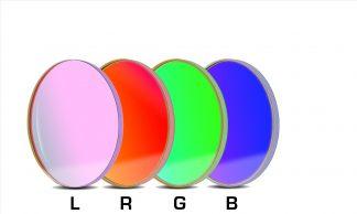 Baader L-RGB CCD-Filterset 50.4 mm