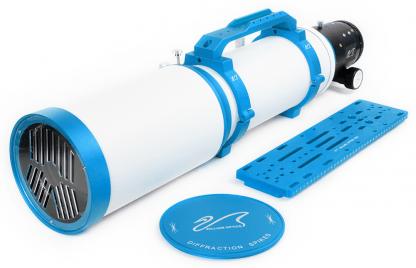 William Optics Fluorostar 132 FT Blue