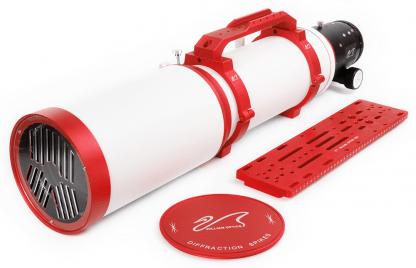 William Optics Fluorostar 132 FT Red