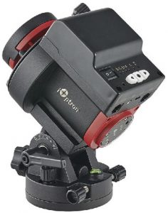iOptron SkyGuider Pro full package, camera mount head