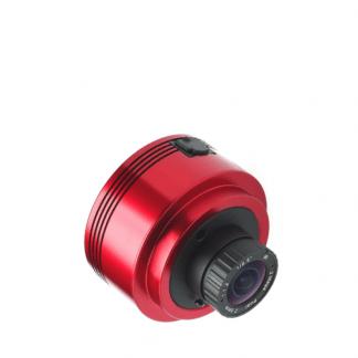 ZWO ASI 224MC (kleuren) 1304x976 3 75µm