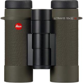 Leica Ultravid 10x32 HD-Plus edition safari 2017
