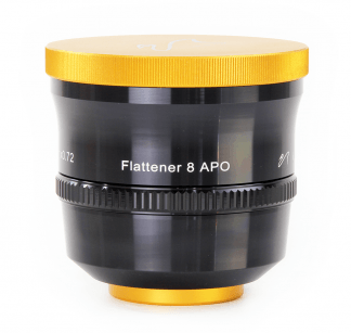 William Optics x0.72 Reducer Flattener 8