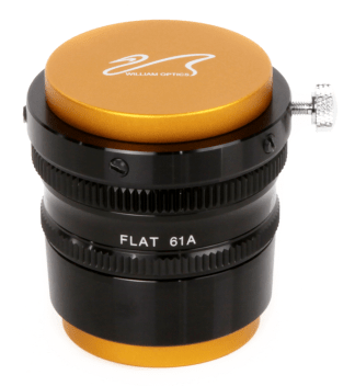William Optics FLAT61A Flattener