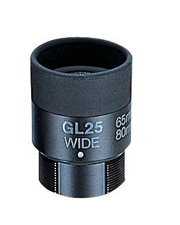 Vixen GL25 (wide) oculair voor Geoma