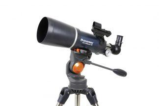 Celestron AstroMaster 80AZ Short telescoop