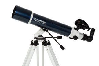 Celestron Omni XLT 102AZ-0