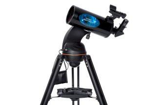Celestron Astro Fi 102 Maksutov telescoop