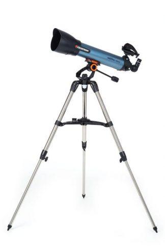 Celestron Inspire 100 refractor telescoop