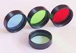 Baader CCD RGB Filter-Set 1