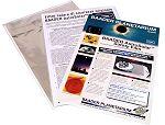 Baader Astro Solar TM zonnefilterfolie 25cmx20cm D=5