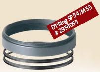 Baader Hyperion DT-Ring SP54/M55 voor DTAdapter II&III en Hyperion oculairs