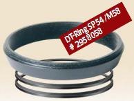 Baader Hyperion DT-Ring SP54/M58 voor DTAdapter II&III en Hyperion oculairs