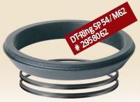 Baader Hyperion DT-Ring SP54/M62 voor DTAdapter II&III en Hyperion oculairs