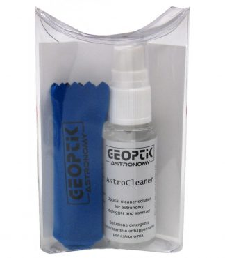 Geoptik Cleaner Kit voor optiek