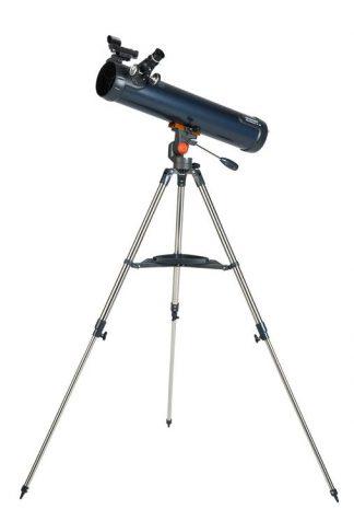 Celestron AstroMaster LT 76AZ reflector telescoop