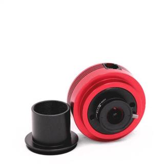 ZWO ASI 120MC (kleuren) 1280x960