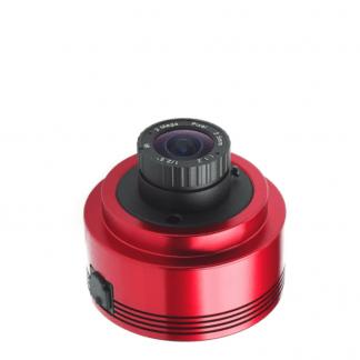 ZWO ASI 178MC (kleuren) 3096x2080 2 4µm