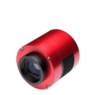 ZWO ASI 1600MC-PRO gekoeld (kleuren) 4656x3520