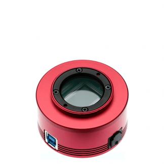 ZWO ASI 1600MC (kleuren) 4656x3520 16mp