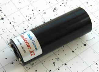Starlight Xpress Lodestar X2 Autoguider color