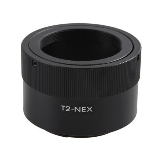 Sony T2-ring voor E bajonet (nex)