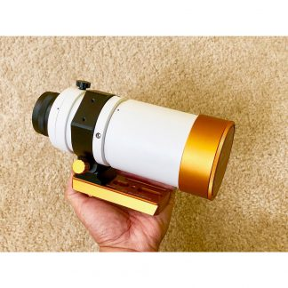 William Optics White/Gold Cat 51 APO 250 mm