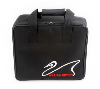 Tas voor William Optics Z61 telescoop