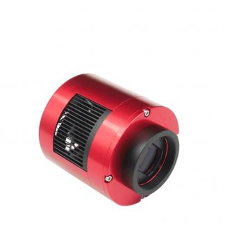 ZWO ASI 183MC-PRO gekoeld (kleuren) 20 1mp