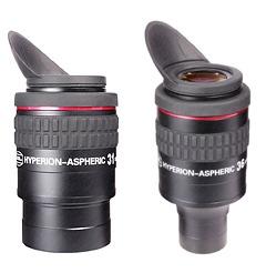 Asphercial Eyepiece