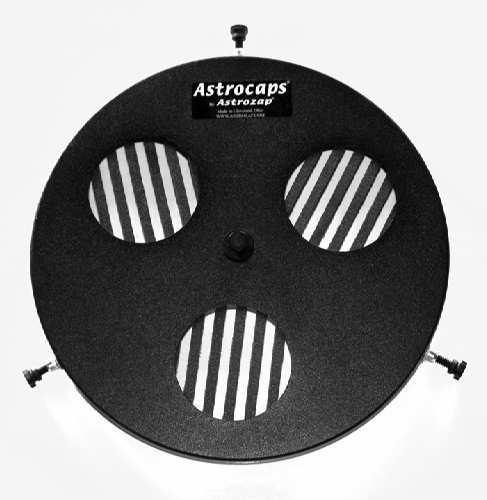 """AstroZap Focusing cap voor 8"""" SCT 216mm-231mm"""
