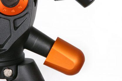 ADM CGEM Altitude knop oranje
