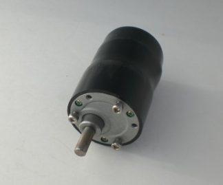 Lunatico focus motor