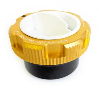 William Optics Roto Lock Diagonaal Upgrade