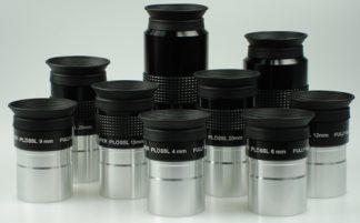 """Guan Sheng 40mm plossl oculair 1.25"""""""