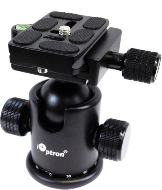 iOptron Ballhead photo mount