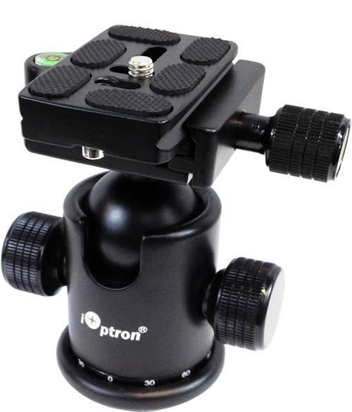 iOptron Ballhead photo mount