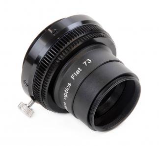 William Optics Full Frame Flattener voor Z73
