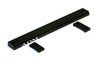 ADM Mini Dovetail Bar Celestron 9.25 inch
