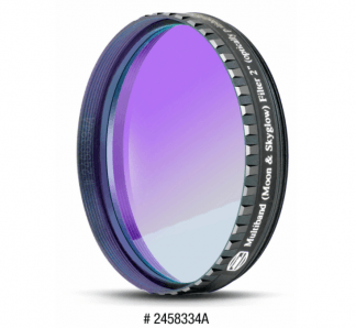 Baader Neodymium Moon en Skyglow filter (Violet Multibandfilter) 2 inch