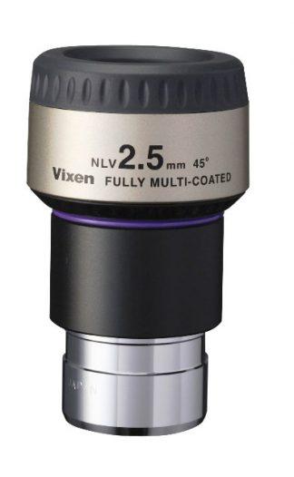 Vixen NLV 2.5mm.