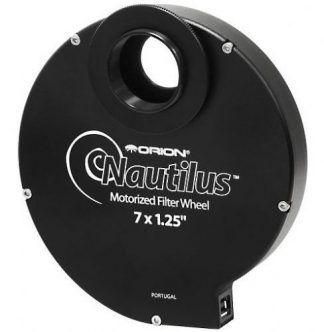 Orion Nautilus Motorized filterwheel 1.25""