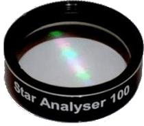 Star Analyser 100