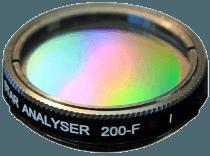 Star Analyser 200-F