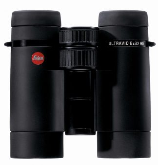 Leica Ultravid 8x32 HD plus