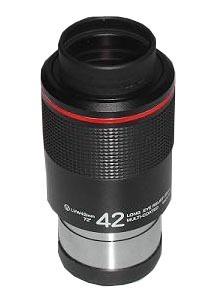 """42mm LVW oculair, 2""""."""