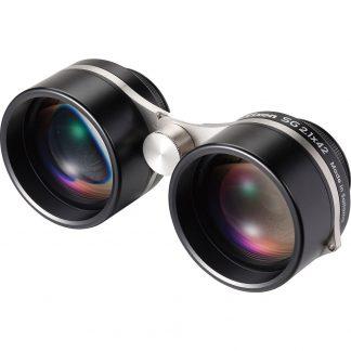 Vixen 2.1x42 Wide Field Binoculars