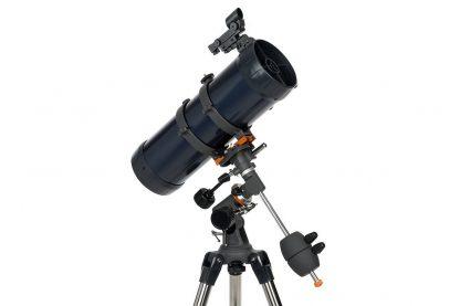 Celestron AstroMaster 114EQ reflector