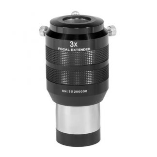 Explore Scientific 3x Focal Extender 2 inch